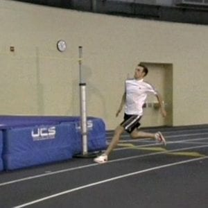 Coach Clip High Jump Drills