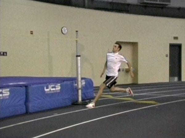 Coach Clip High Jump Drills