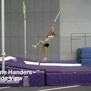 Coach Clip Pole Vault Drills