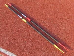 Finnflier Javelins